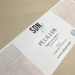 Papel Pelillos - SDNArt