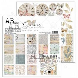 Colección Cream-AB Studio