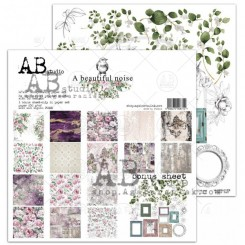 Colección A Beautiful Noise-AB Studio