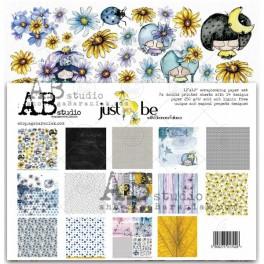 Colección Just be-AB Studio
