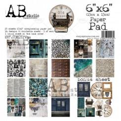 Colección Old dreams 6x6-AB Studio