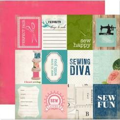 "Sew Fun ""Sew Lovely"""