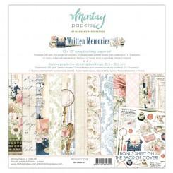 Colección Written Memories-Mintay