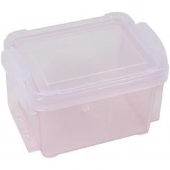 Caja Mini Almacenaje Rosa-Artis Decor