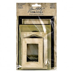 Baseboard Frames Idea-ology Tim Holtz