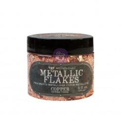 Copos metálicos Finnabair Copper