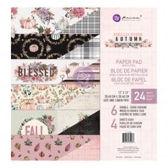 Colección Hello Pink Autumn 12x12 Prima Marketing
