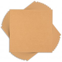 "Smooth Cardstock 12""X12"""