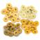 Eyelets Standard Amarillos Grandes - We R Memory Keepers