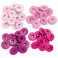 Eyelets  Rosas Grandes - We R Memory Keepers
