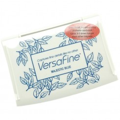 Versafine Majestic Blue