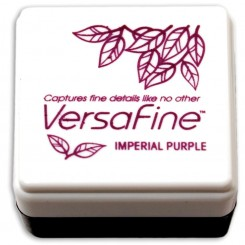 Tinta pequeña Imperial Purple Versafine
