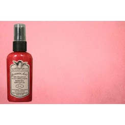 Glimmer Mist Vintage Pink - Tattered Angels