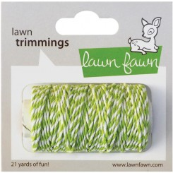 Trimming Lime - Lawn Fawn