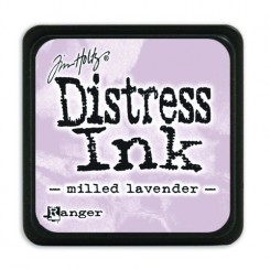 Mini Distress Milled Lavender
