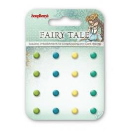 Fairy Tale 1-Scrapberry´s