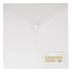 Carpeta para papeles 30cm x 30cm-Papermania
