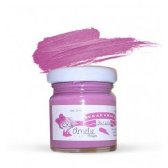 Scrap Chalk Fucsia - Amelie