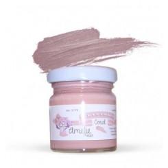Scrap Chalk Coral - Amelie