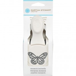 Troquel Mariposa Monarca - Martha Stewart