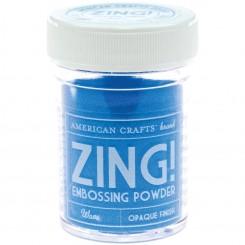 Wave - Polvos Zing! opacos de American Crafts