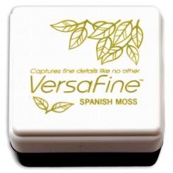 Tinta pequeña Spanish Moss Versafine - Tsukineko