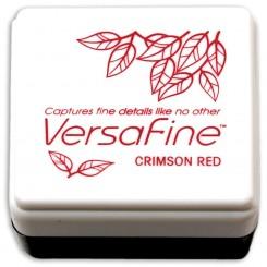 Tinta pequeña Crimson Red Versafine - Tsukineko